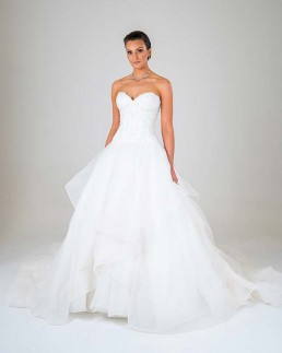 Limerance wedding dress collection